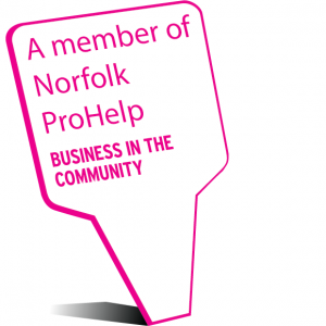 We become a Panel Member of the ProHelp group