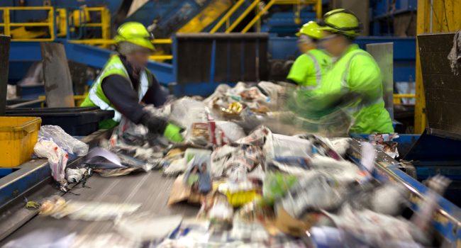 Minerals & Waste