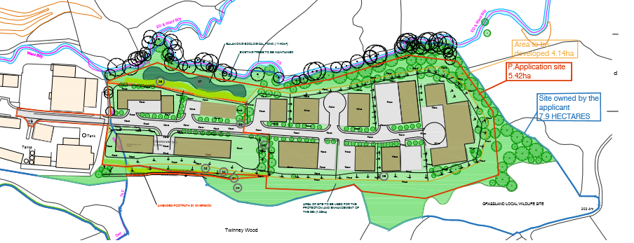 Major Industrial Estate Development Approved