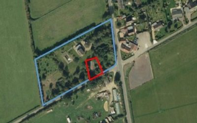 Agricultural building to new dwelling – approved in Norfolk
