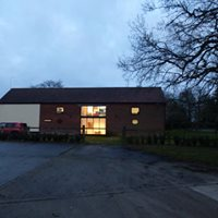 We moved our Norfolk office to Orchard house, East Tuddenham