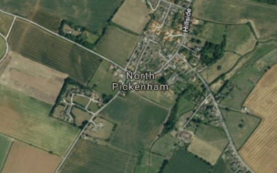 Appeal victory for outline planning of eight dwellings in Breckland