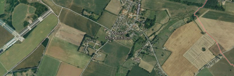 Appeal victory for outline planning of eight dwellings in Breckland District