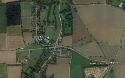 Change of use approved in Breckland District