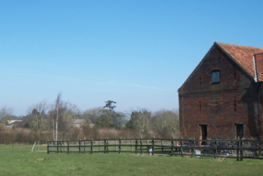Long-standing Planning appeal. Equestrian Facility Approved in North Norfolk