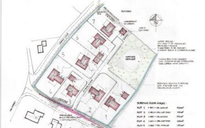 Appeal Success on 5 year housing supply for Residential Development.
