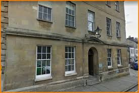 New Office opens in Lincolnshire.  East Midlands Region.