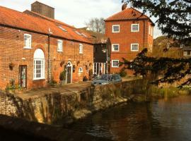 Heritage Consultant Expert – Vacancy in Suffolk
