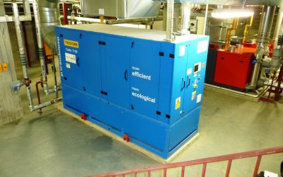Energy Saving Generators approved for Golf & Country Clubs across UK
