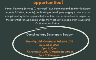 West Suffolk Land Owners Event