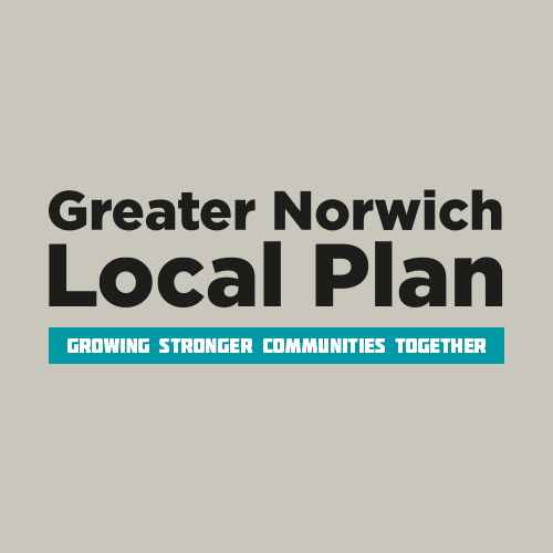 Greater Norwich Local Plan (GNLP) – Last chance to act…