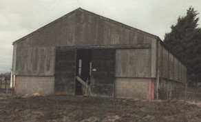The Bramshill Case: How it could help you get planning permission for a barn conversion in the countryside.