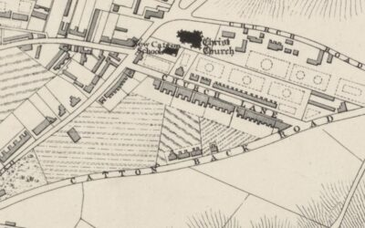 Heritage – Listed Building Consent