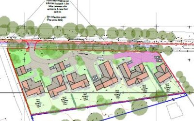 Important Planning Appeal Approved