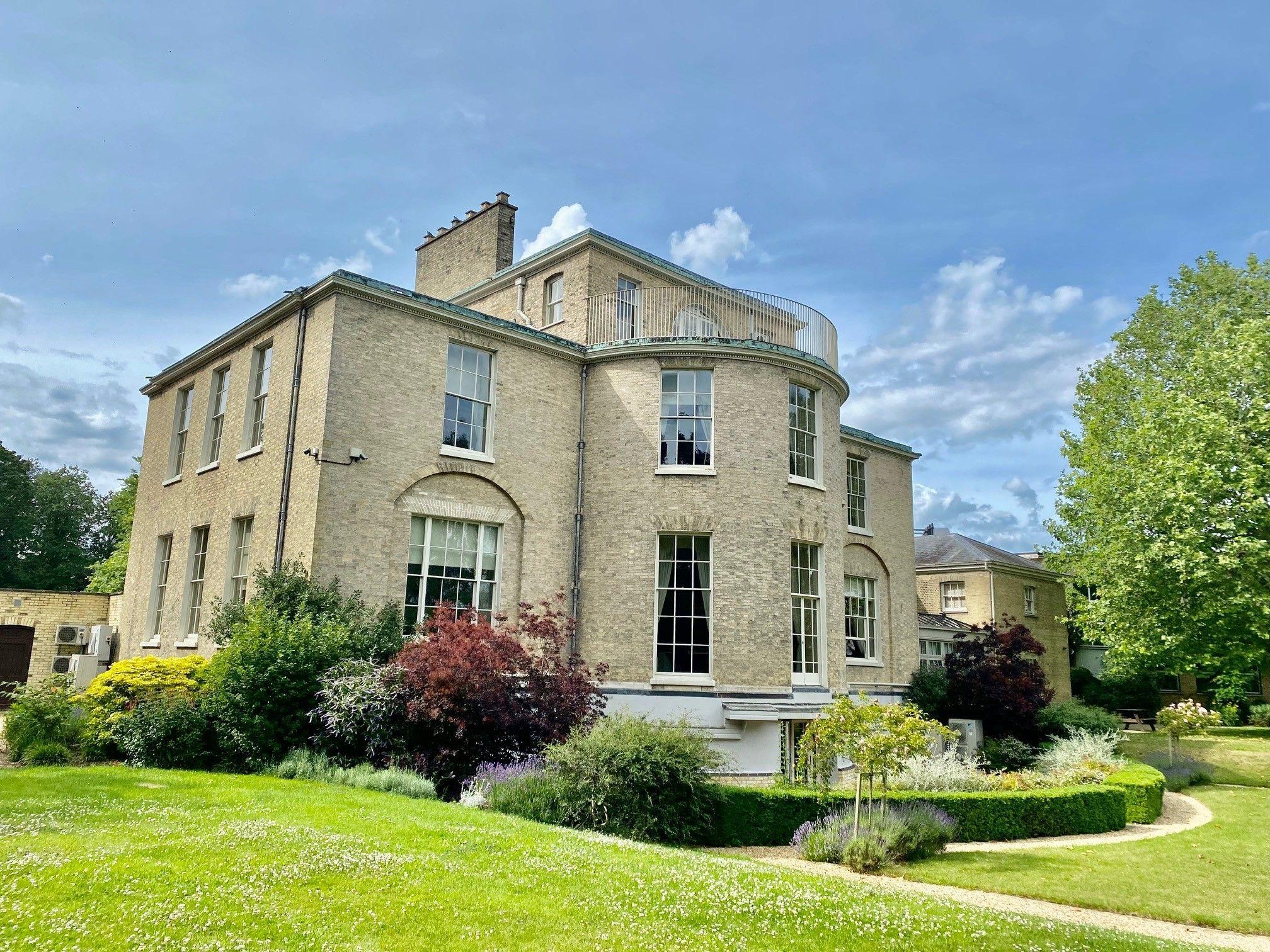 Cambridge office