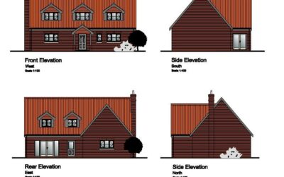 Planning application approved in Norfolk after two refusals