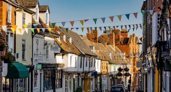 Parker Planning Services - Town Planning Consultants - Bury St Edmunds - Suffolk