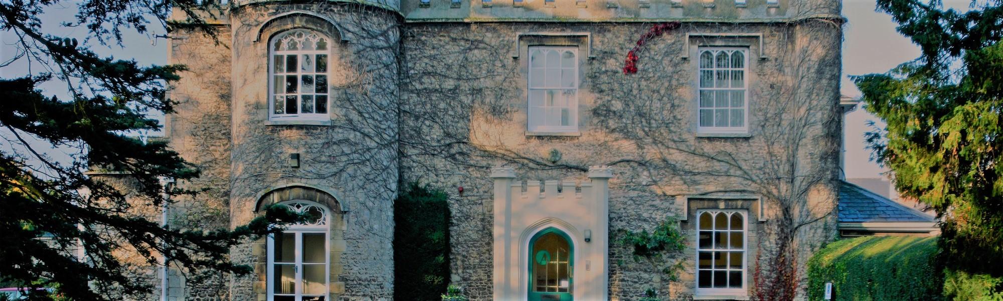 Parker Planning Services - Town Planning Consultants - Suffolk - Bury St Edmunds