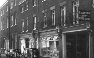 Heritage Impact Assessment – Listed Building Consent for Grade II Listed Property
